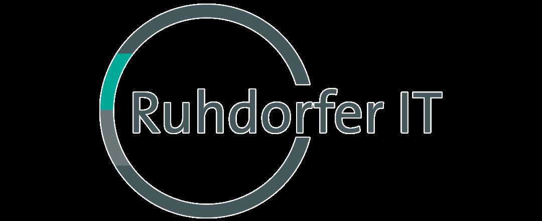 Ruhdorfer IT - Mehr Konzept. Mehr Erfolg.